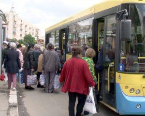 autobuz statie
