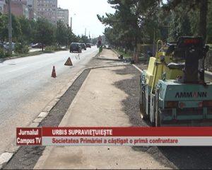 URBIS SUPRAVIETUIESTE