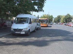 microbuz autobuz