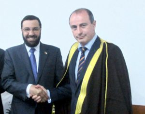 ministru si kuweitian