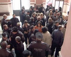 politisti locali tribunal 2
