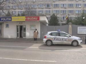greva politie 2