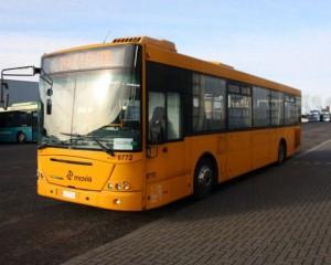 autobuz vdl