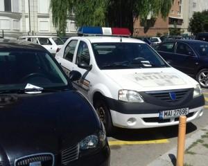 politie amendata