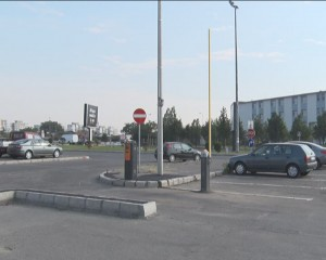 bariere parcare