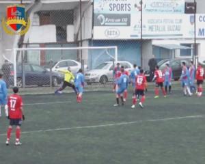 gloria fotbal 1