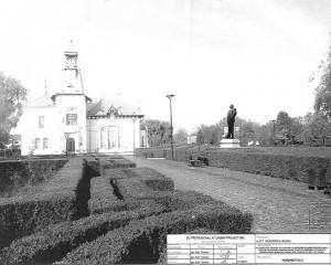 marghiloman statuie
