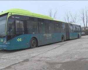 autobuz burduf