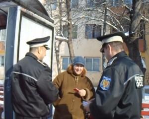 martisor politia locala