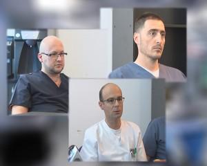 doctori spitalul judetean