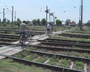 trecere cale ferata 1