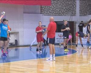 antrenament handbal 2