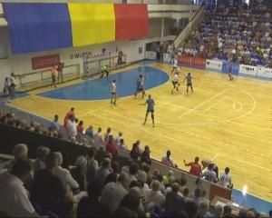 handbal fete