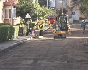 asfaltare cartier 2