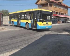 autobuz rural