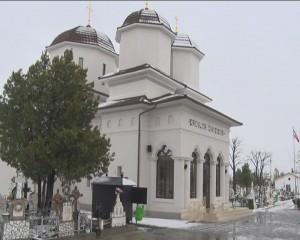 biserica cimitirul eroilor