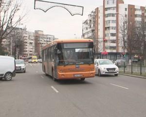 autobuz iarna