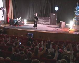 spectacol teatru