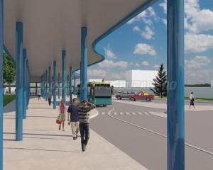 centru intermodal transport 4