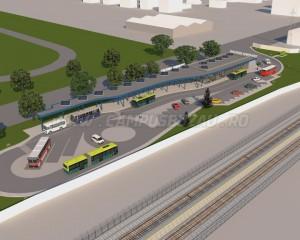 centru intermodal transport 5