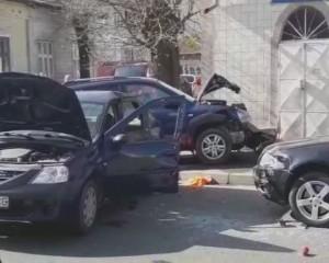 accident 3 masini site