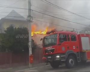 incendiu pompiliu stefu