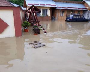 inundatie site