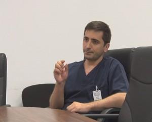 doctor nicolae rusu maternitate laparoscopic