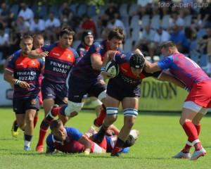 rugby steaua gloria