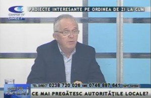 PROIECTE INTERESANTE PE ORDINEA DE ZI LA CLM