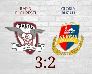 rapid gloria scor