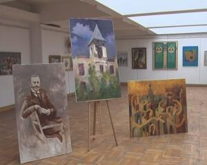 expozitie oras deschis artei
