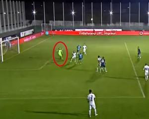 turris gloria gol 2-1