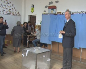 constantin ionescu vot
