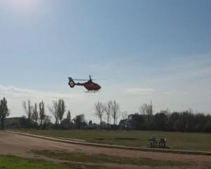 elicopter bebe