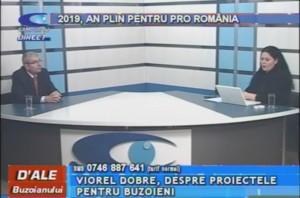 2019 – AN PLIN PENTRU PRO ROMÂNIA