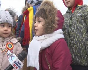 LA MULŢI ANI, BUZOIENI! LA MULŢI ANI, ROMÂNIA! MII DE PERSOANE AU SĂRBĂTORIT PE CALEA EROILOR