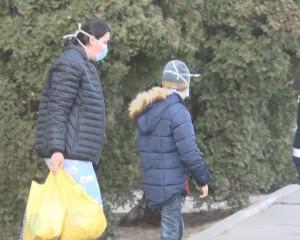 copil gripa