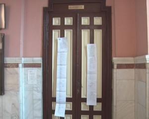 sedinte tribunal suspendate