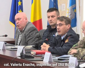 Valeriu Enache ISU