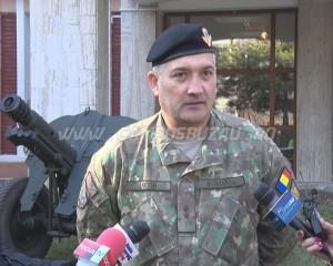comandant divizia 2 - dragos dumitru