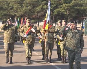 comandant divizia 2 infanterie getica