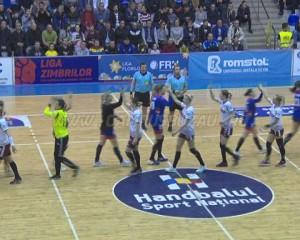 gloria rapid handbal 2