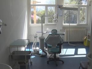 cabinet stomatologic spitalul de urgenta