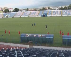 antrenament fotbal 1