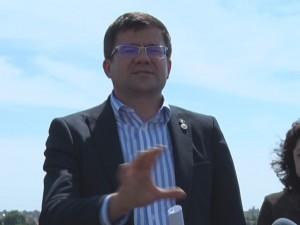ministrul mediului alexe
