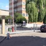 Spitalul de la Râmnic se redeschide. La CFR nu s-a găsit înțelegere