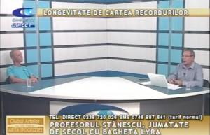 LONGEVITATE DE CARTEA RECORDURILOR