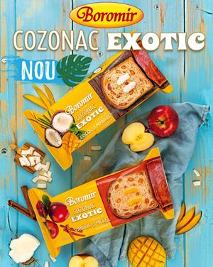 boromir exotic caseta site