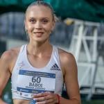 Marina Baboi strălucește din nou. Buzoianca a câștigat una dintre finalele Cupei Europei